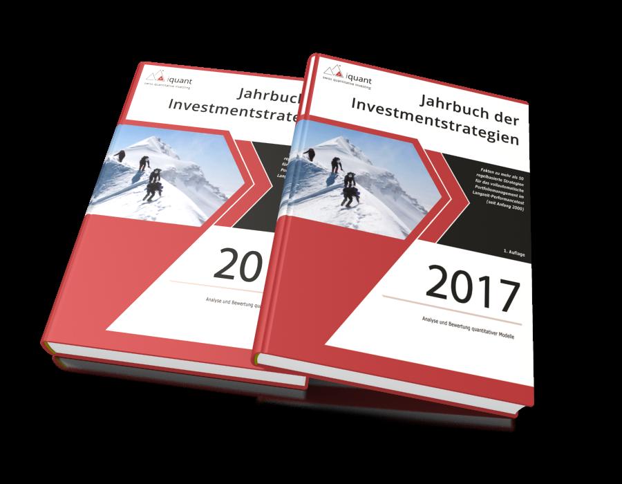 Jahrbuch der Investmentstrategien 2017 von iquant