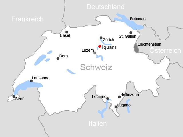 iquant GmbH